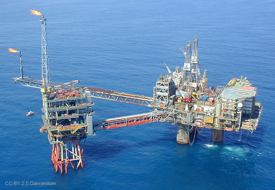 New: Offshore Installations and Bathing Waters