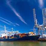 Looking at EU maritime freight transport countries and ports