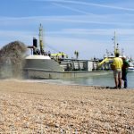Marine aggregate extraction data to support new 2018 MSFD reporting phase
