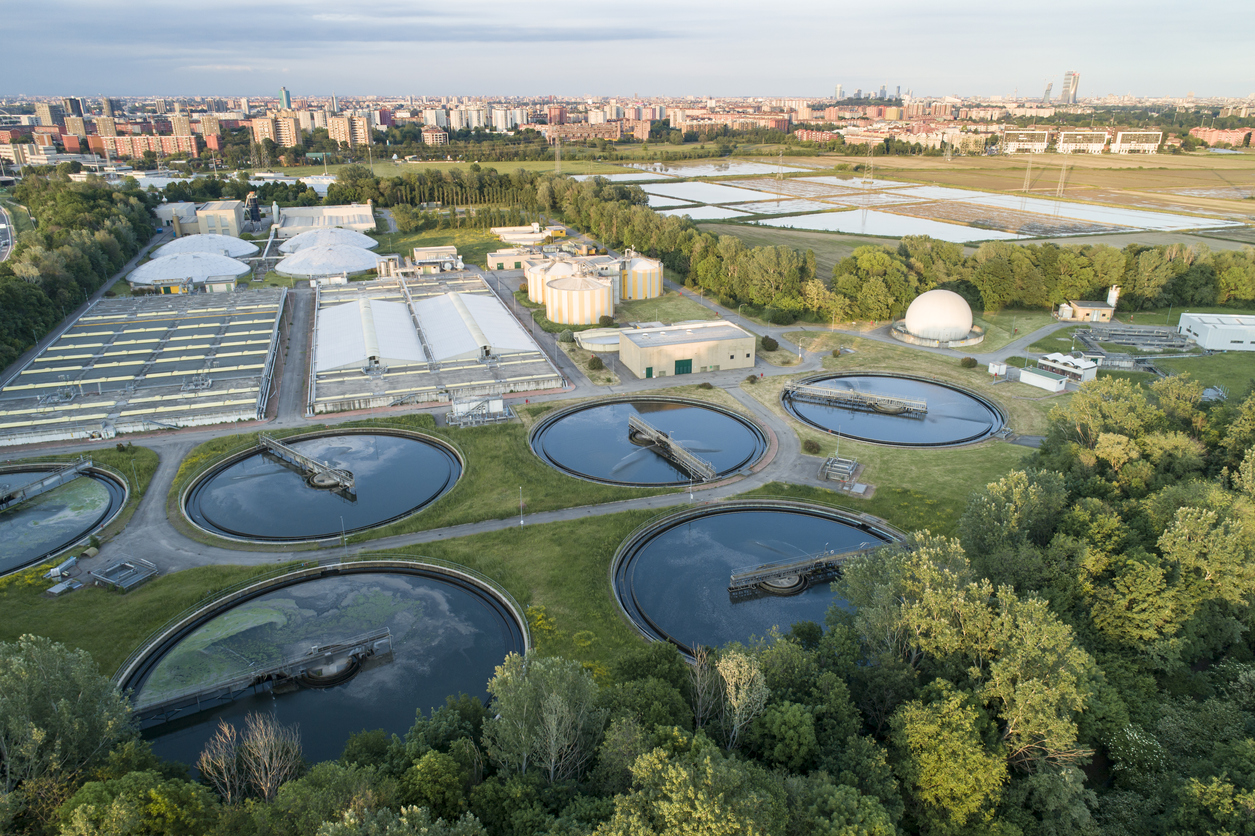 Where does our wastewater go?
