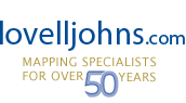 Lovell Johns Logo